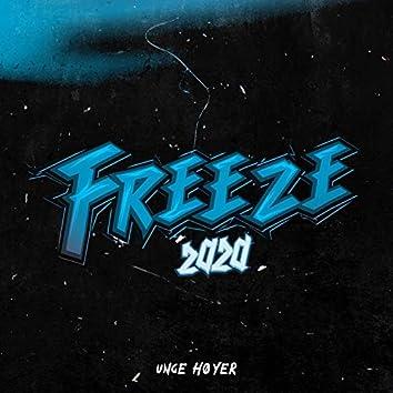 Freeze 2020