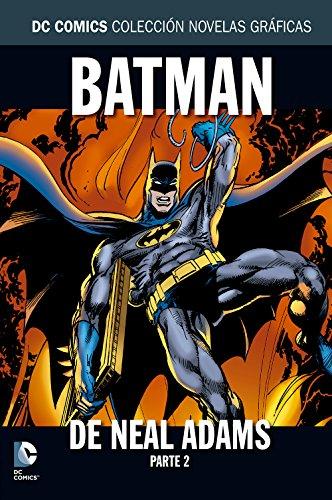 Batman de Neal Adams, parte 2 (de 2)