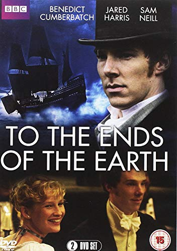 To The Ends of the Earth - BBC DVD Reino Unido