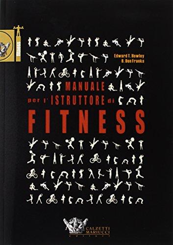 Manuale per l'istruttore di fitness