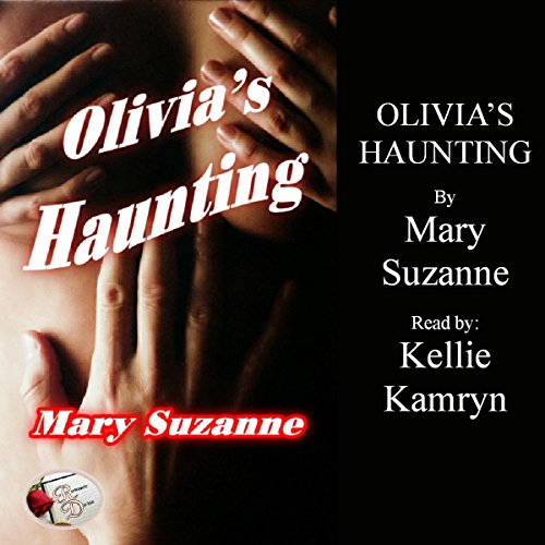 Olivia's Haunting cover art