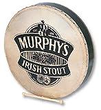 Performance Percussion PP1149 Bodhran Murphys 46 cm mit Schlägel und