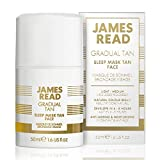 James Read Sleep Mask Tan Face, 50 ml