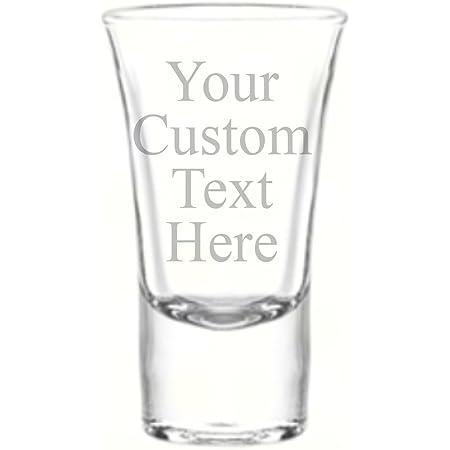 Black or Dark Blue Drunk In Love 1A Custom Shot Glasses Wedding Shot Glasses Custom Wedding Favors Personalized Shot Glasses