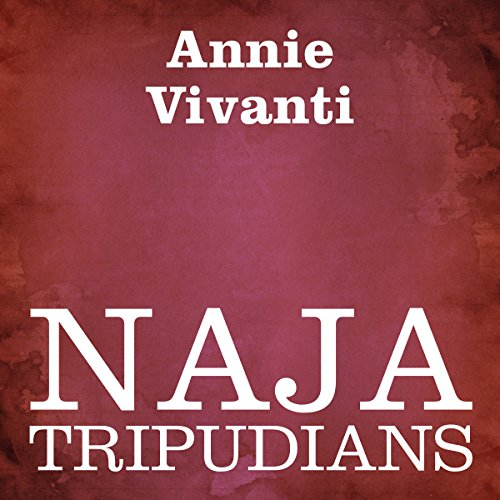 Naja Tripudians audiobook cover art