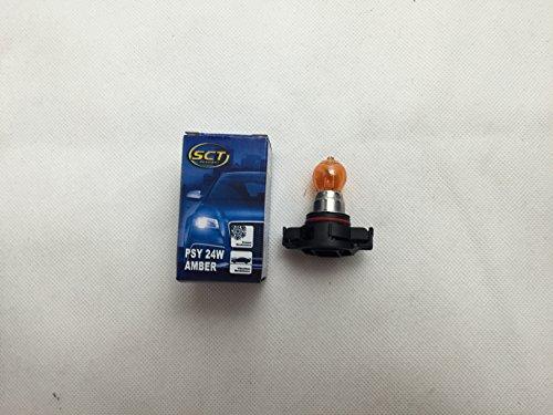 SCT GERMANY PSY24W LAMPE LAMP 12V 24W PG20-4 ECE PSY 24W