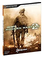 Call of Duty - Modern Warfare 2 Signature Series Strategy Guide de BradyGames