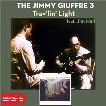 Trav'lin' Light (feat. Jim Hall) [Original Album Plus Bonus Tracks 1958]