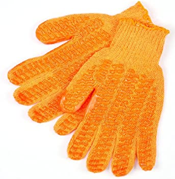 MCR Safety 9675XLM Honey Grip Cotton/Polyester Gloves