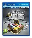 Hustle Kings VR [PS4] - [Edizione: Regno Unito]