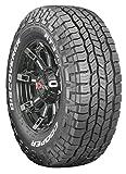 Cooper Discoverer A/T3 XLT All- Terrain Radial Tire-LT275/70R18 125S 10-ply