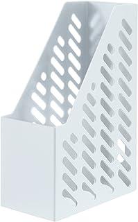HAN Klassik XXL 1603-12 Range-revues Format C4 Blanc 115 x 248 x 145 / 320 mm (Import Allemagne)