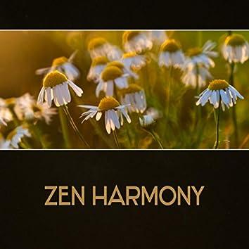 Zen Meditation Harmony – Spiritual Meditation, New Age Music, Emotional Balance, Deep Zen, Yoga Exercises for Calming Down, Spirituality, Enlightenment, Inner Peace