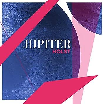 Holst: Jupiter, the Bringer of Jollity (Arr. For Trombone & Organ)