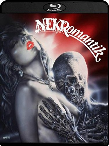 Nekromantik 1 [Blu-ray] [Limited Edition]