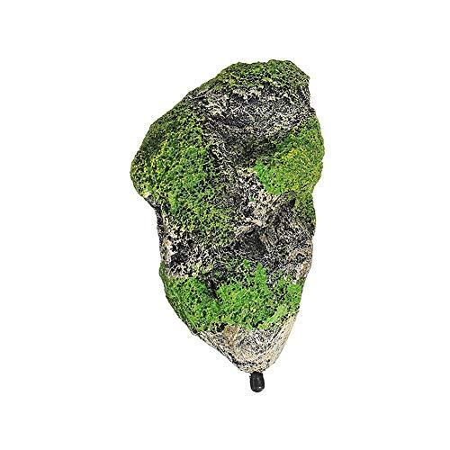 TXDIRECT Accesorios Acuarios y Peceras Decoracion de Acuarios Acuario decoración Ornamento Ornamentos de Roca para pecera Ornamentos de pecera medianos l