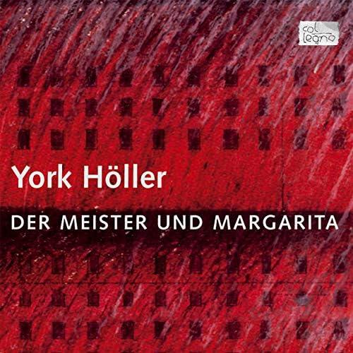 Gürzenich Orchester Köln, Lothar Zagrosek, Richard Salter & Marilyn Schmiege