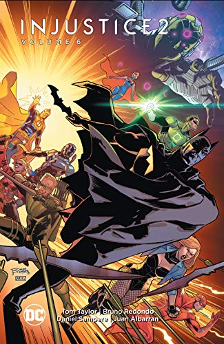 Injustice 2 (2017-2018) Vol. 6 (English Edition)