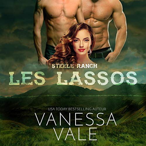 Les Lassos [Lassoed] cover art