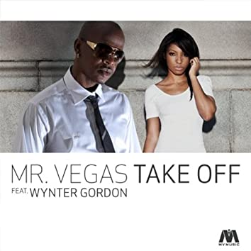 Take off Feat. Wynter Gordon