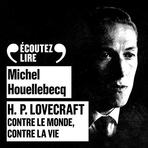Couverture de H. P. Lovecraft