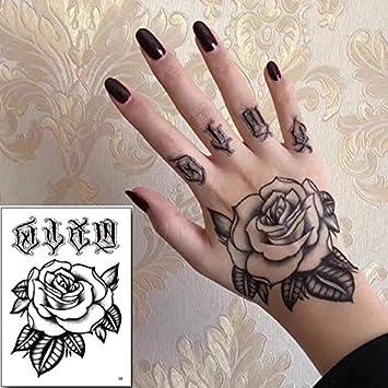 Für männer tattoo hand ▷ 90
