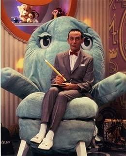 Pee Wee Herman Poster Playhouse #02B 24x36in