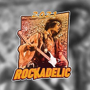 Rockadelic 2021