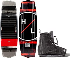 HYPERLITE STATE 2.0 - ASYMMETRICAL ALL ABILITY LEVEL SHAPE LAYERED GLASS: Our fiberglass is available in 3 weights depending on the board. Over time, traditional woven glass fibers will separate. With layered glass every Hyperlite deck will have the ...