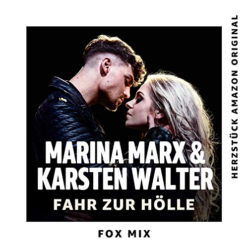 Fahr zur Hölle (Fox Mix - Herzstück Amazon Original)