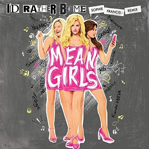 Barrett Wilbert Weed & Original Broadway Cast of Mean Girls
