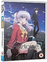 Charlotte(シャーロット) コンプリート DVD-BOX1 (1-7話) アニメ [DVD] [Import] [PAL, 再生環境をご確認く...