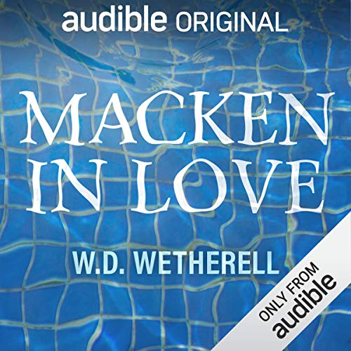 Couverture de Macken in Love