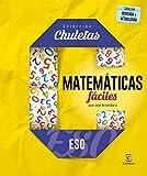 Matemáticas fáciles ESO (CHULETAS)