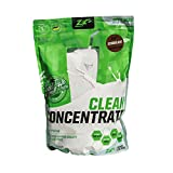 ZEC+ Clean Concentrate – 1000 g, Protein-Pulver mit Molkenprotein, kalorienarmes Whey Protein Eiweißpulver, Low Carb Protein Shake mit Geschmack Schokolade