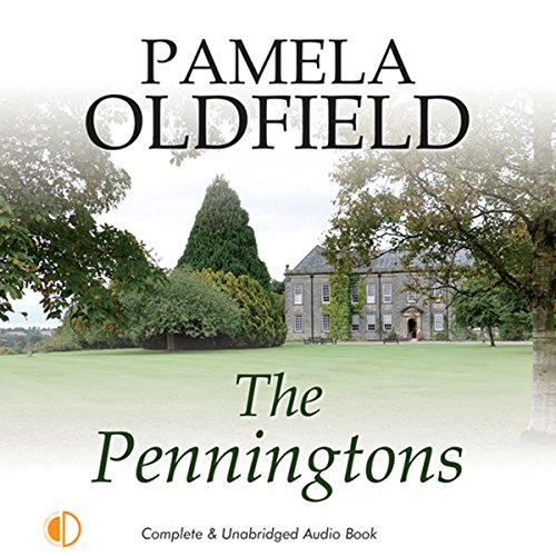 The Penningtons cover art