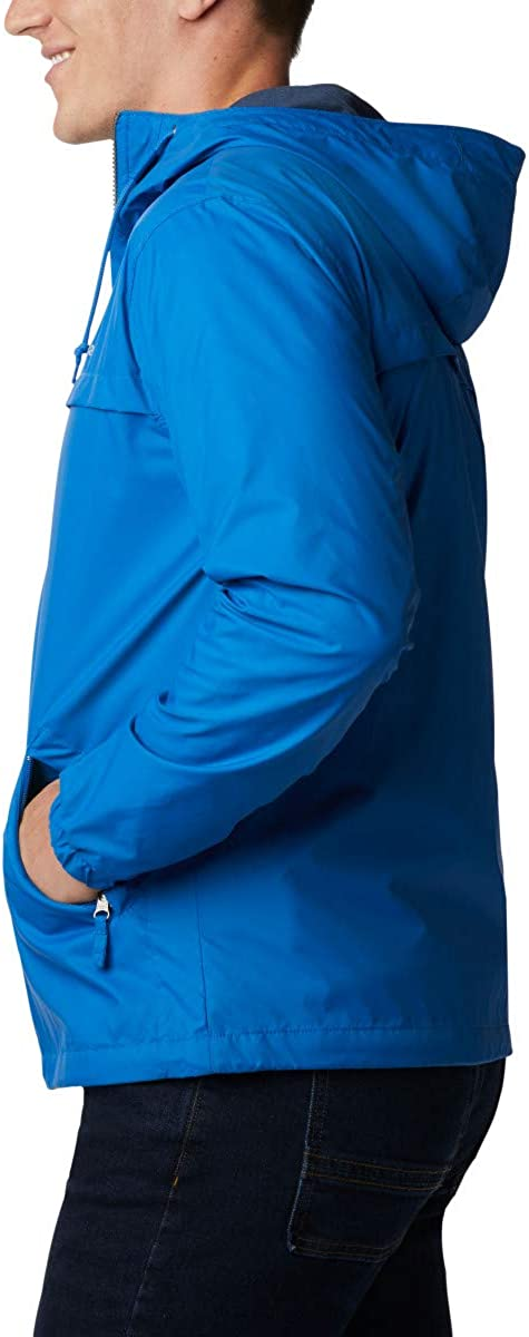 Columbia Men's Oroville Creek Lined Jacket: Clothing