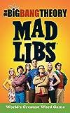 The Big Bang Theory Mad Libs [Idioma Inglés]