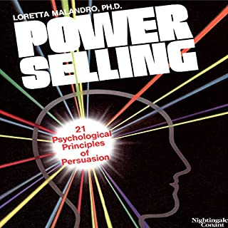 Power Selling cover art
