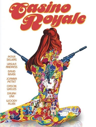 Casino Royale (1968)
