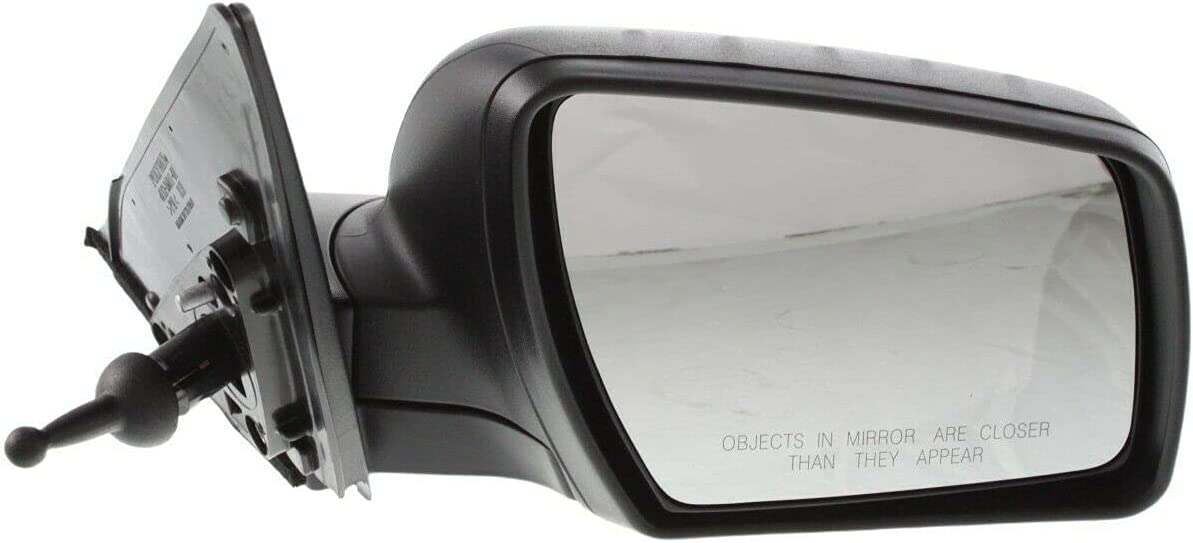 5 popular Mirror Right Hand Baltimore Mall Side Passenger RH 10- with Compatible Kia Soul