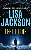 Left to Die (Selena Alvarez/Regan Pescoli)