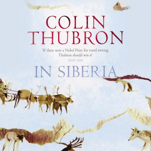 In Siberia cover art