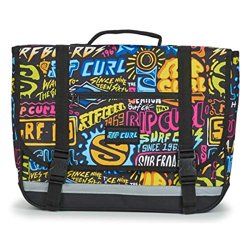 Cartable RIP CURL Cover Up 38cm 2 Compartiments