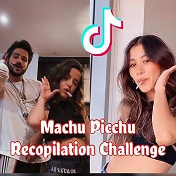 Machu Picchu Recopilación Challenge