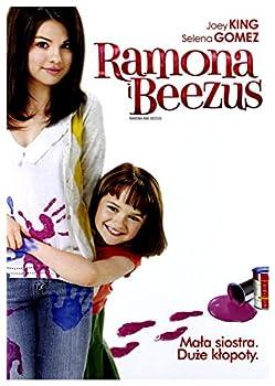 Ramona and Beezus [DVD]  English audio English subtitles