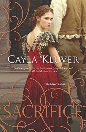 [(Sacrifice )] [Author: Cayla Kluver] [Oct-2012]