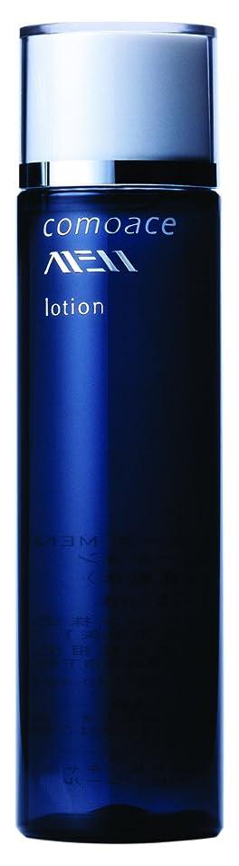 かるファーム実行するコモエースMEN ローション (化粧水)