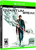 Quantum Break - Xbox One by Microsoft