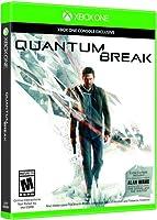 Quantum Break (輸入版:北米) - XboxOne